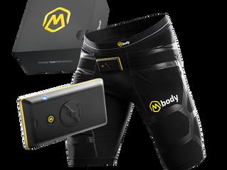 ¿Un pantalón inteligente puede ser el monitor más avanzado para deportistas?