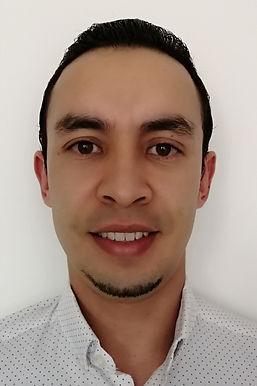 Fabián Pedraza Quintero
