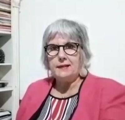 Patricia Esther Blanco