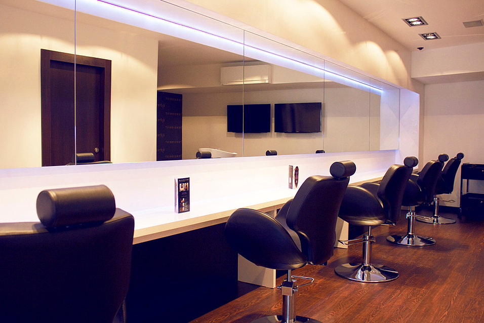 The Extensionist Hair Extensions Salon In London