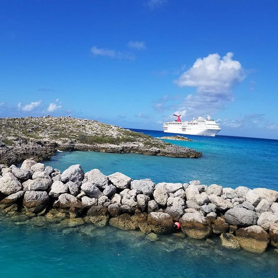 7 Tips for First Time Cruisers