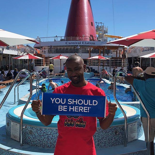 #vacation #bahamas #cruise #ysbh #dreamt