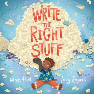 Write the Right Stuff - 2020