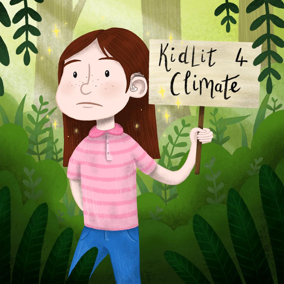 Kidlit for Climate