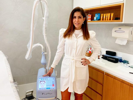 Efeito BB Cream: novo tratamento reduz manchas, cicatrizes e poros dilatados.