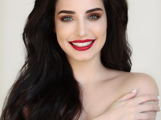 Noelle Nogueira, do Brasil para o mundo!