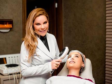 Dermatologista Natasha Crepaldi fala sobre os cuidados com a pele durante o inverno.