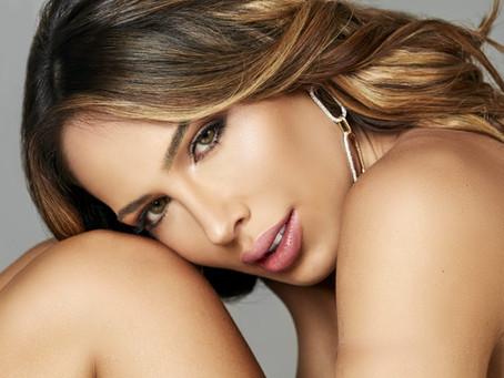 Bruna Zanardo é anunciada como uma das candidatas ao Miss Brasil Supranational 2020.