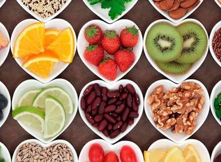 Existem alimentos com calorias negativas?