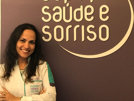 ESPAÇO SAÚDE E SORRISO - NITERÓI - RJ