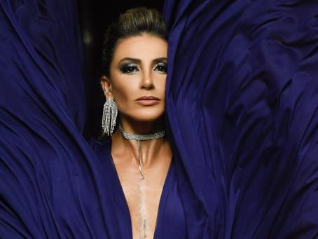 Lili Spada impulsiona o mercado da beleza.