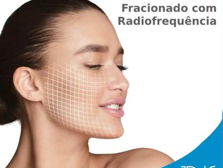 O Laser CO2 Fracionado pode ser indicado para diversos tratamentos.
