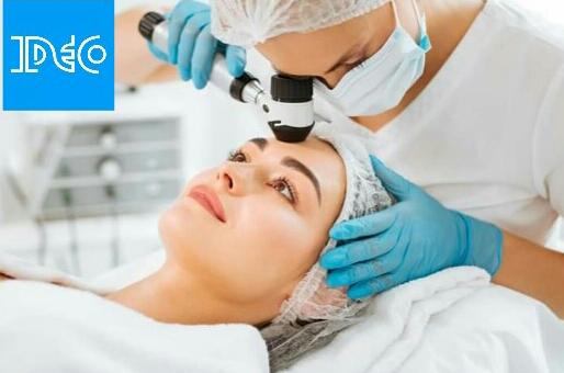 Clínica de Dermatologia