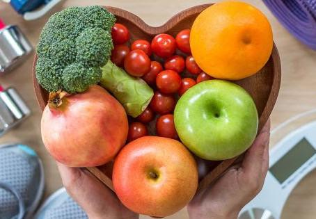 A importância da nutrição para evitar gripes e resfriados neste inverno.