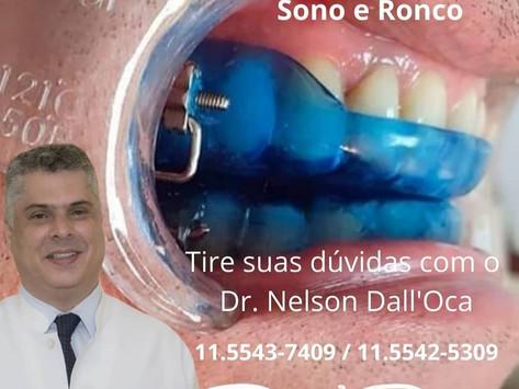 Whitesmile Odontologia - A apneia do sono e suas consequências.