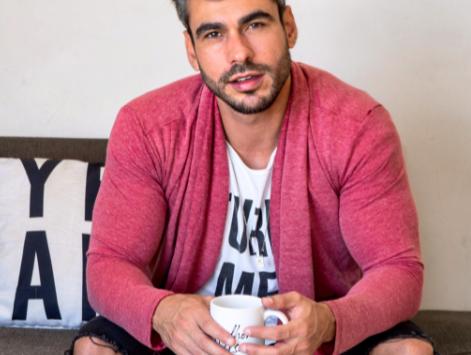 Mauricio Molinaro - Modelo e Influencer.