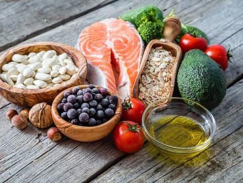 Os 13 melhores alimentos que não podem faltar na sua alimentação anti-inflamatória.