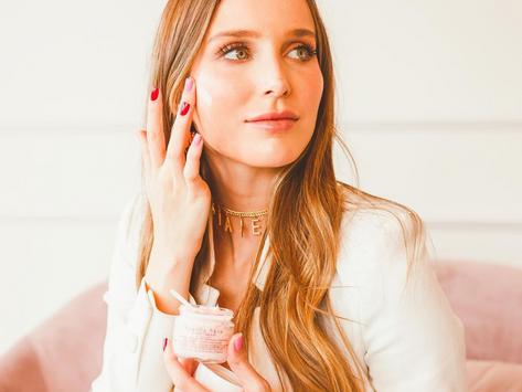 The Bossy Nyc lança creme facial em collab com Cirurgiã-dentista, Larissa Leme.