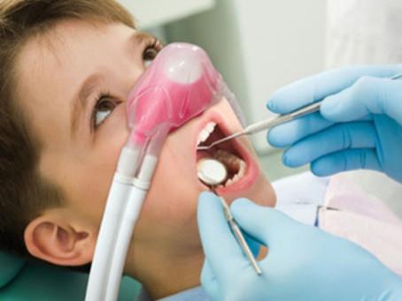 Saúde bucal total em um só local - Dall`Oca Odontologia.