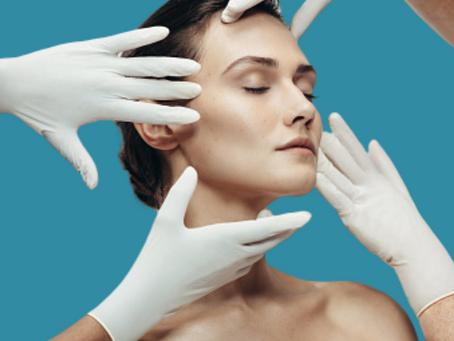 Resultado da cirurgia plástica inclui cuidados no pós-operatório.