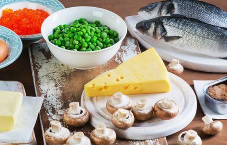 Vitamina D: A nova queridinha da saúde no reforço a imunidade.