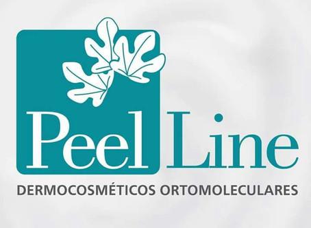 PEEL LINE - DERMOCOSMÉTICO ORTOMOLECULAR