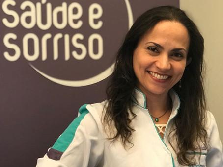 ORTODONTIA NO ESPAÇO SAÚDE E SORRISO - NITERÓI - RJ