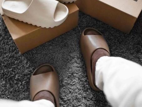 Camila Zanetti traz mais um alerta de tendência de moda ou Trend alert. Trata-se do Pillow slide.