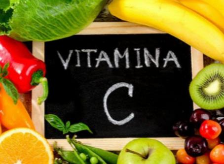 11 sinais silenciosos de deficiência de vitamina C.