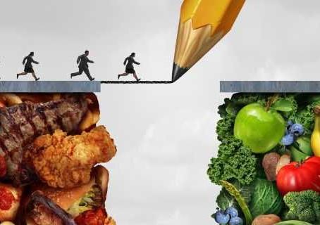 Transição Para o Vegetarianismo: Cuidados Nutricionais.