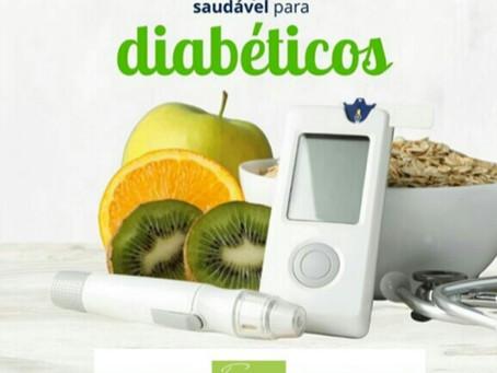 Alimentação para diabéticos: 7 dicas indispensáveis no controle da doença.