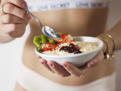 Entenda como a ansiedade impacta no processo de gerenciamento do peso.