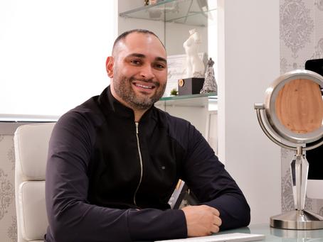 Saiba mais sobre Harmonização facial com o especialista, Dr. Rodrigo Leite.