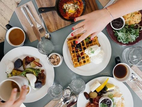 O que é comer intuitivamente?