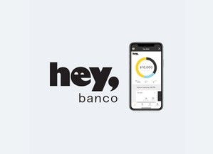 Hey Banco lanza depósitos desde BBVA