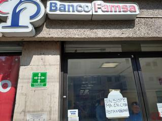 Si eres cliente de Banco Famsa, sigue estos pasos para recuperar tu dinero