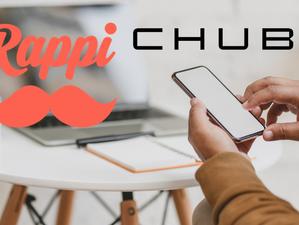 Rappi y Chubb lanzan oferta de seguros digitales en México