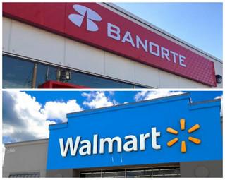 ¿Eres cliente Banorte? ahora podrás pagar tu tarjeta o hacer depósitos en Walmart