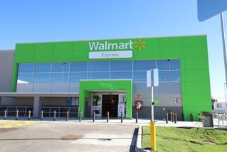 Walmart invertirá 1,300 mdp para en lanzamiento de Walmart Express en 2020