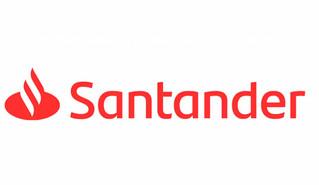 Ante coronavirus, Santander diferirá 4 pagos de créditos