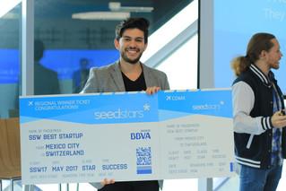Fintech Payit, gana el Seedstars México; competirá en Suiza en el 2018