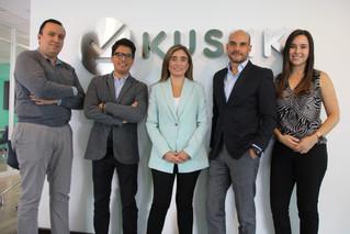 Kushki, la plataforma digital de pagos, llega a México