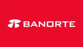 Banorte es ¡el banco del año!