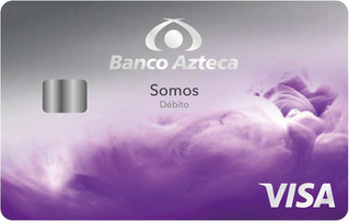 """""""Somos"""", la nueva cuenta de Banco Azteca diseñada exclusivamente para mujeres"""