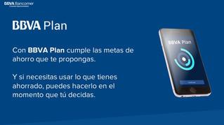 ¿Ahorrar desde el celular? BBVA Bancomer ya da esa opción a sus clientes