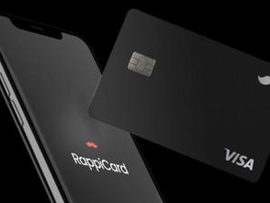 Banorte y Rappi lanza su tarjeta de crédito con anualidad cero