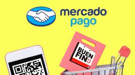 MercadoPago te regala hasta $500 de descuento en El Buen Fin