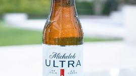 Michelob Ultra renueva su imagen nueva imagen