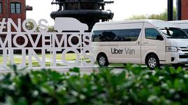 ¿Regresarás a la oficina? podrías hacerlo en Uber con su nuevo servicio de vans