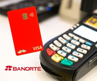 Banorte y Rappi lanzan su tarjeta de crédito